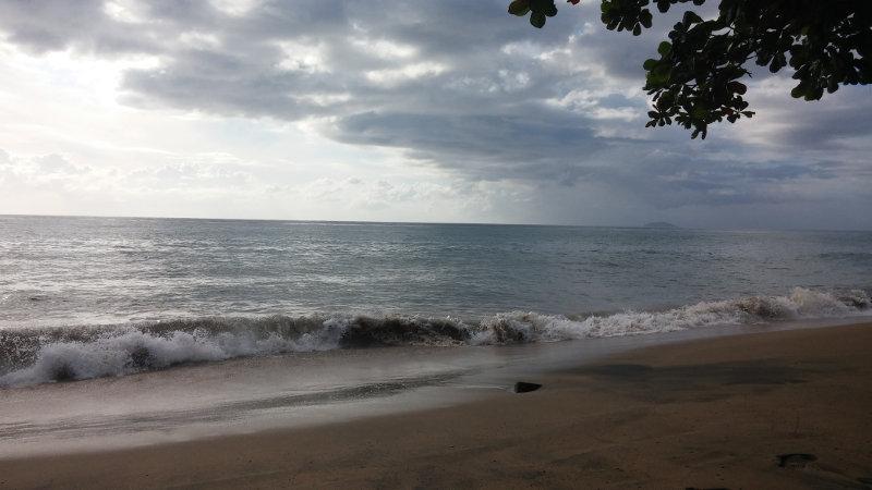 Apt Beach