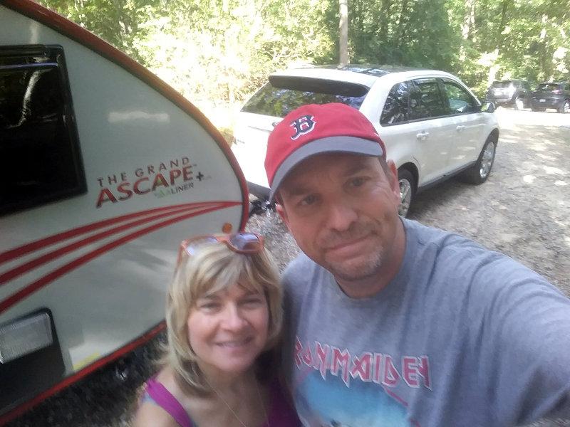 Us camping