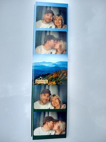 photo booth photo