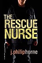 Rescue Nurse book cover
