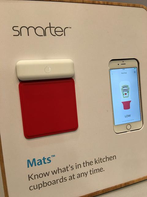 Smart Mat