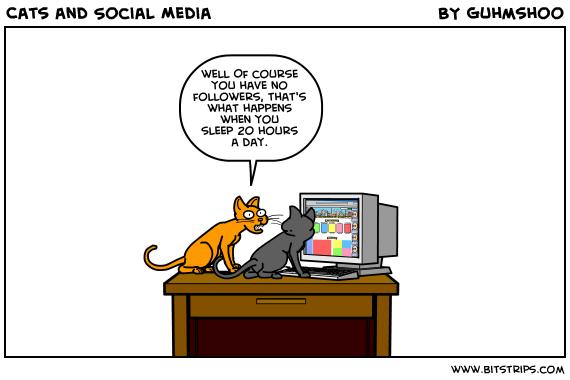 social media still sucks