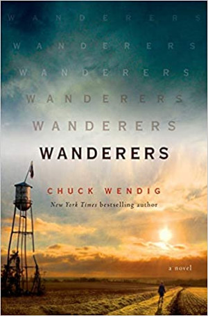 The Wanderers:A Novel Review