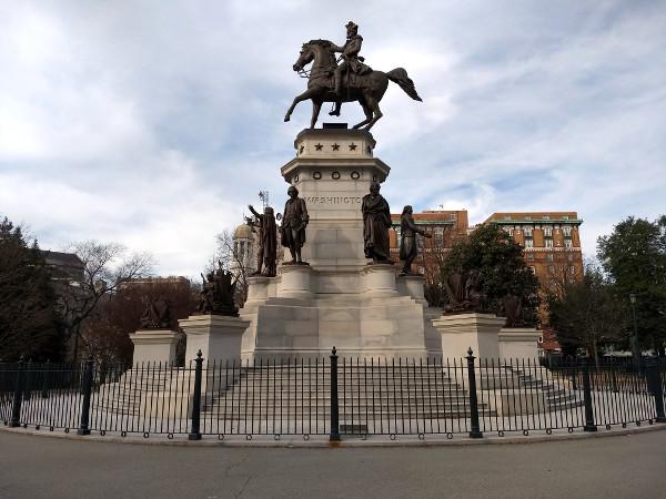 Washington's birthplace
